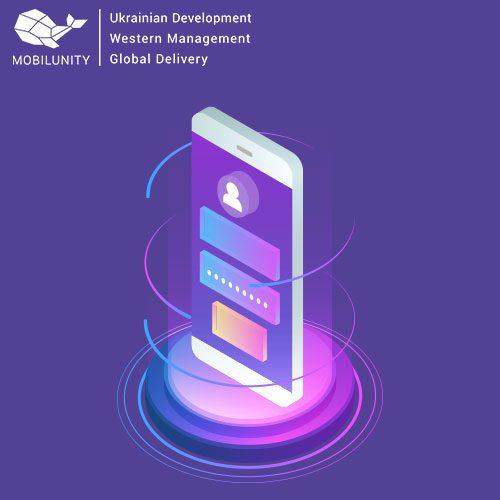 ionic hybrid app development