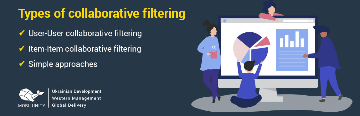 types of information filtering system