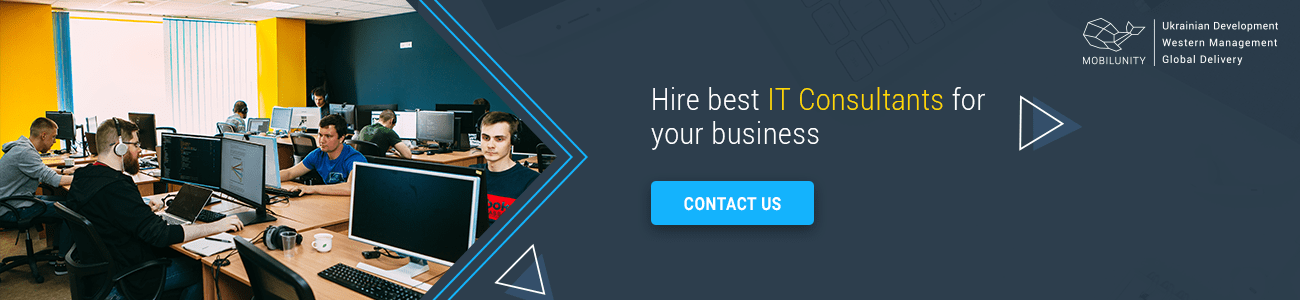 hire it consultant with mobilunity