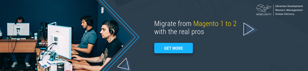your help to migrate from magento 1 to magento 2