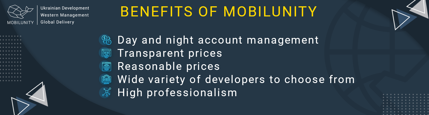 benefits to hire kafka programmer in mobilunity