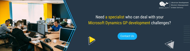 hire dynamics gp consultant
