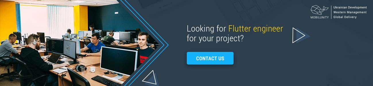 hire flutter app developers in mobilunity