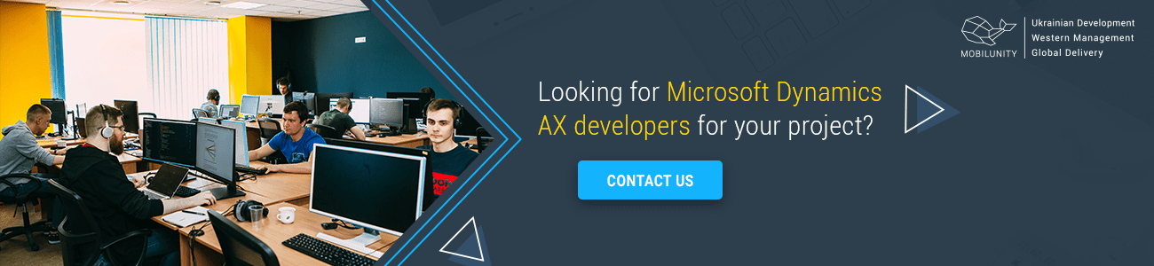 hire microsoft dynamics ax developers