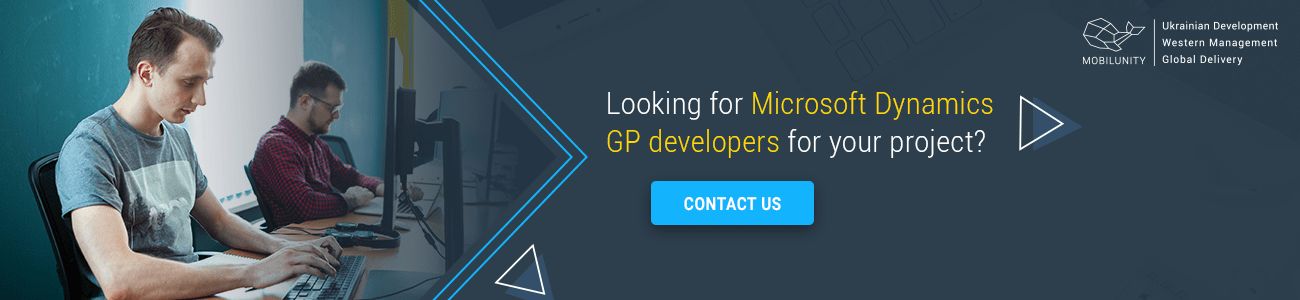 hire microsoft dynamics gp developers in mobilunity
