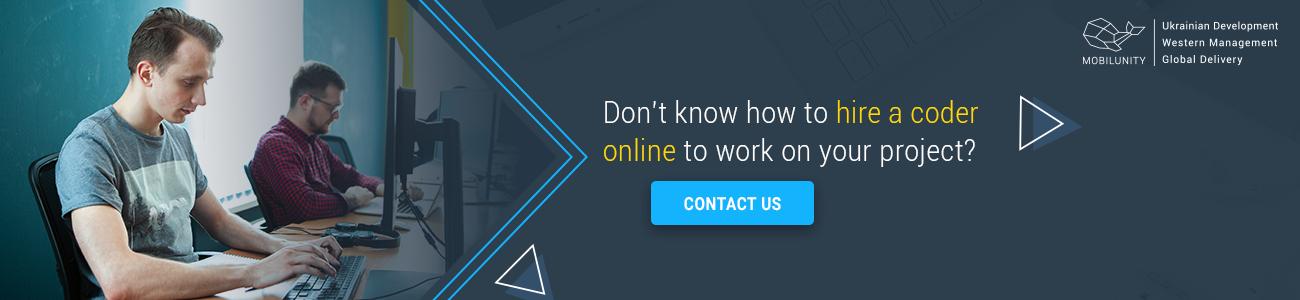 hire programmers online