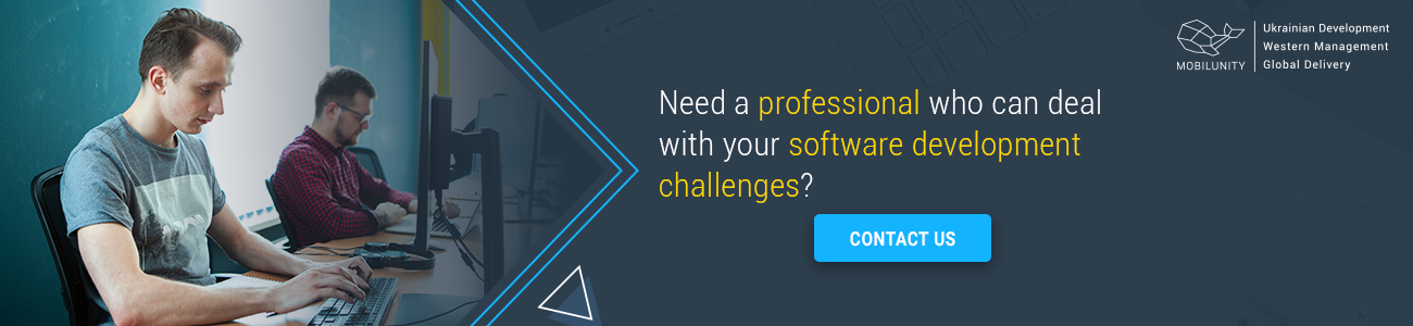 need a team to solve technical challenges in software development