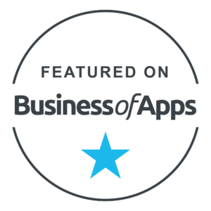 business of apps badge