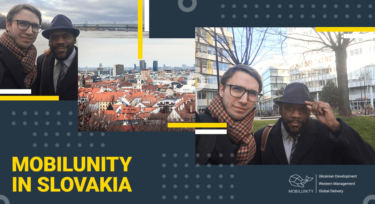 Mobilunity in Slovakia February 2020