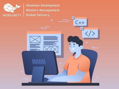 hire c++ developer in ukraine