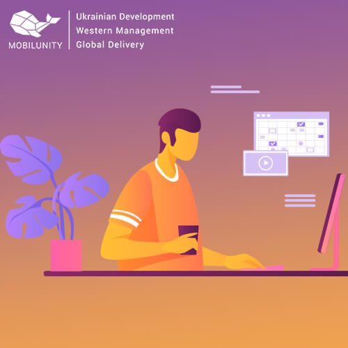 Node JS developer remote in Ukraine