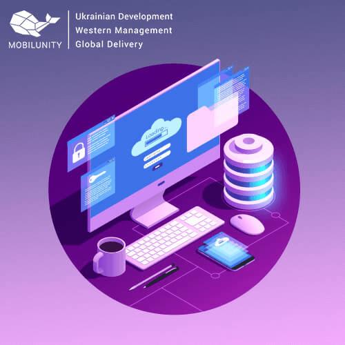 SQL development company in ukraine