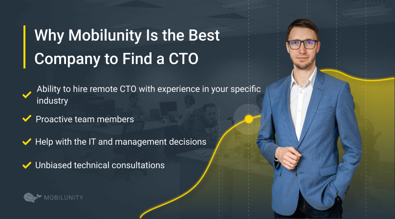 best way to find a CTO for your company