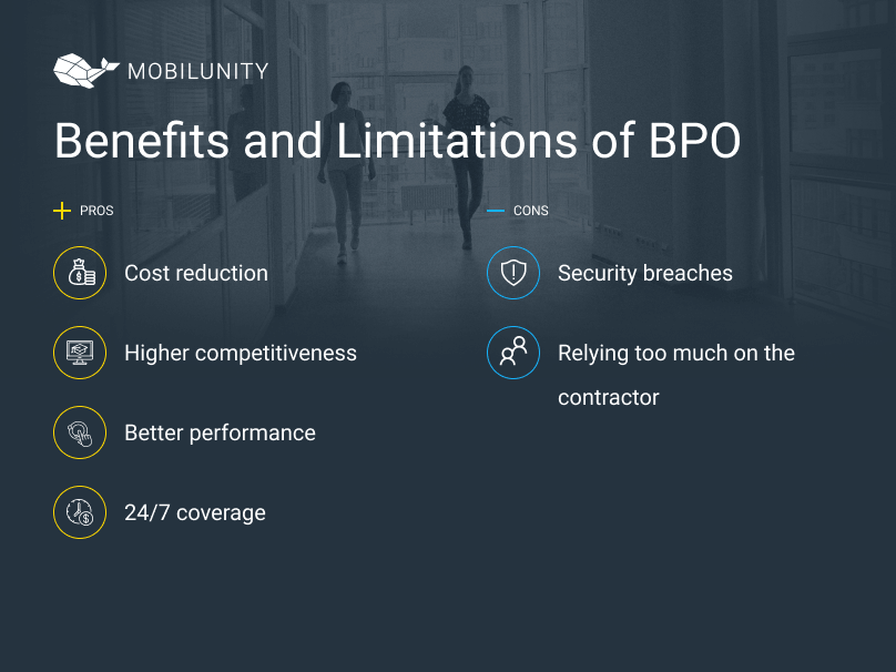 pros and cons of bpo consulting