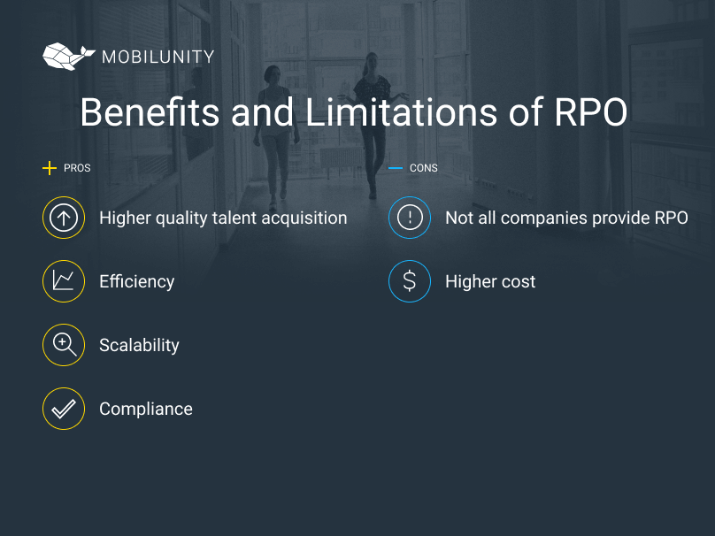 rpo services pros and cons