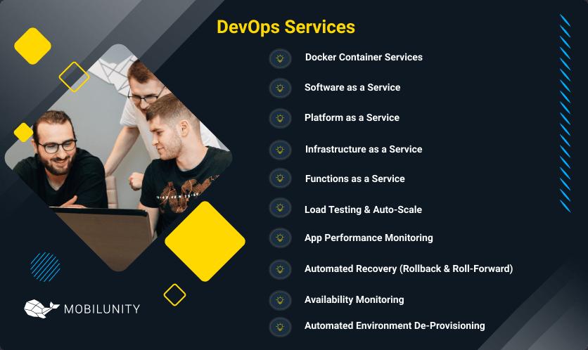 devops services