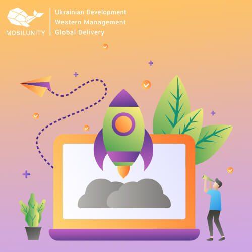 find developers for startup in Ukraine