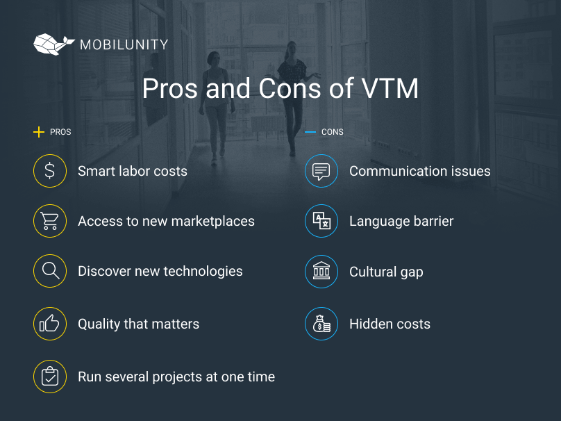 global virtual team model pros and cons