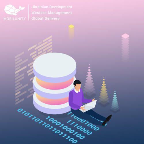 hire a software architect or cto in Ukraine