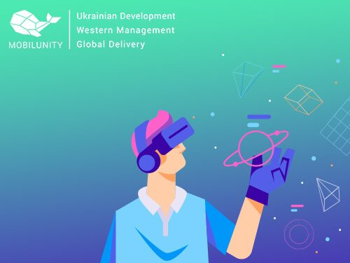 hire virtual reality developer in Ukraine