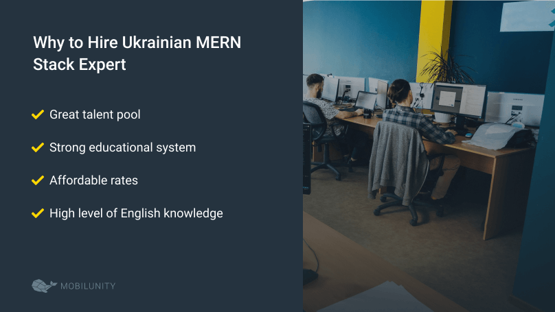 mern stack expert to hire