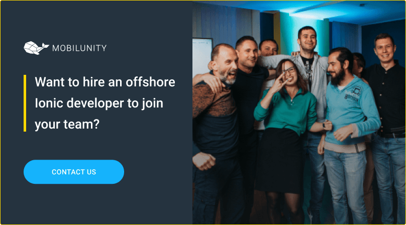 mobilunity hire offshore ionic programmers at mobilunity