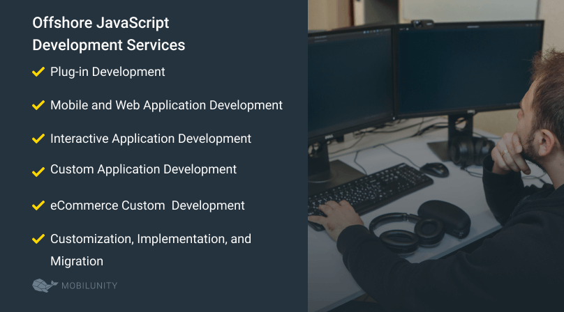 offshore javascript development service