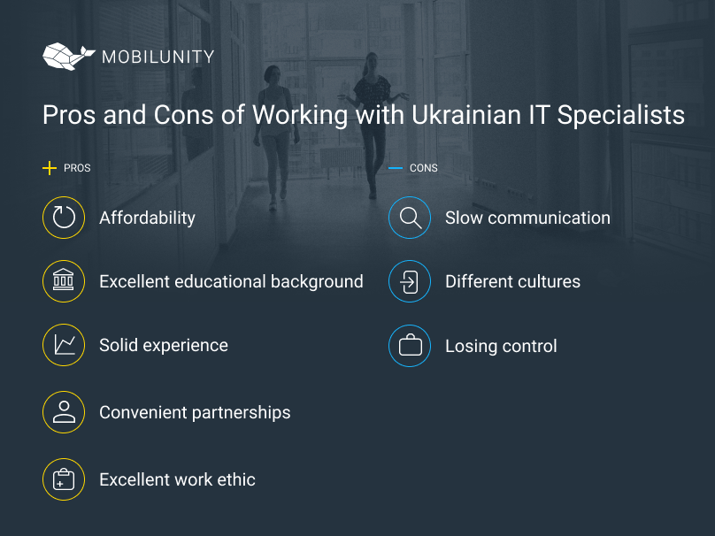 pros and cons to hire java engineer in ukraine