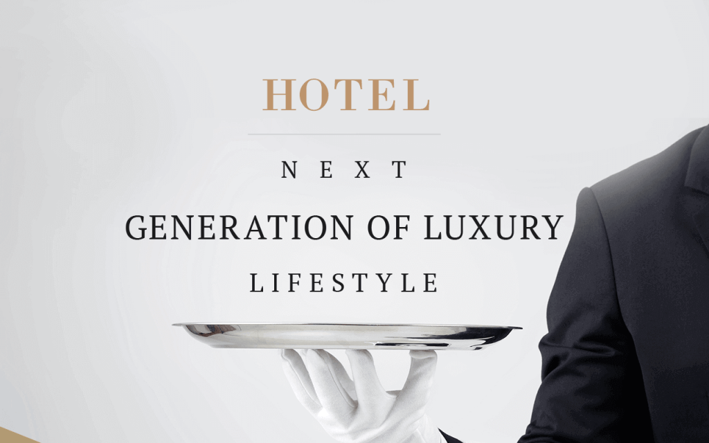 hotel website design solution