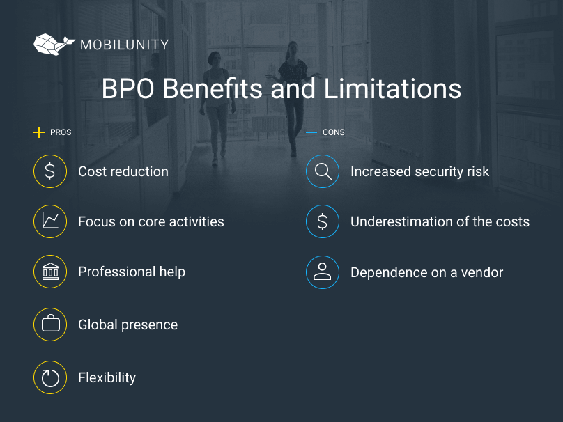 bpo services pros and cons