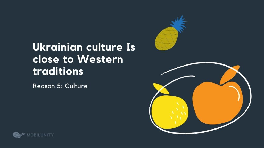 nearshore it outsourcing culture