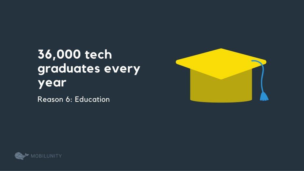 nearshore software education