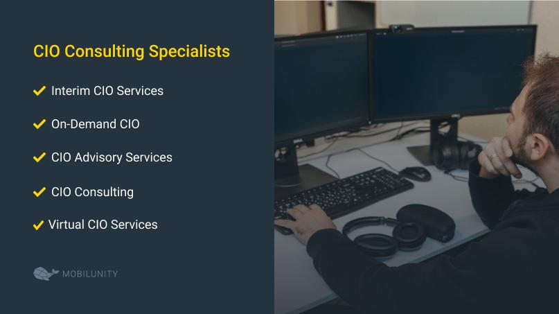 CIO Consulting Specialists