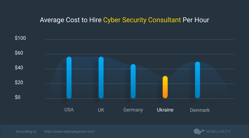 Cyber Security Consulting Services Cost