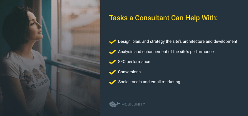 Benefits of Hiring a WordPress Consultant