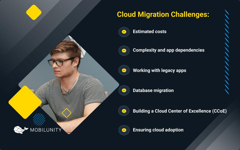 migration to cloud pitfalls