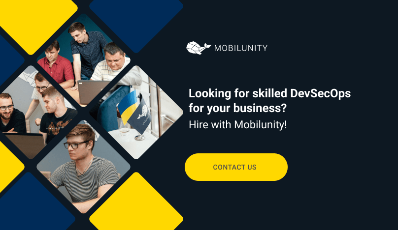 hire devsecops engineer