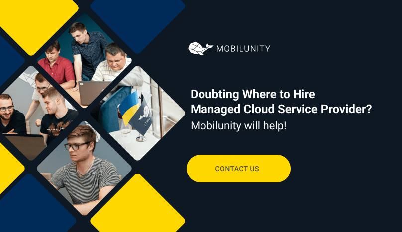 managed services cloud