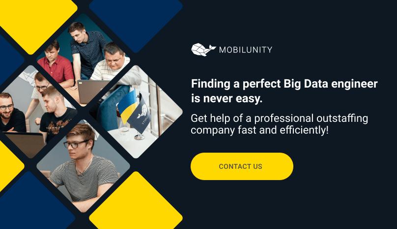 hire big data engineer