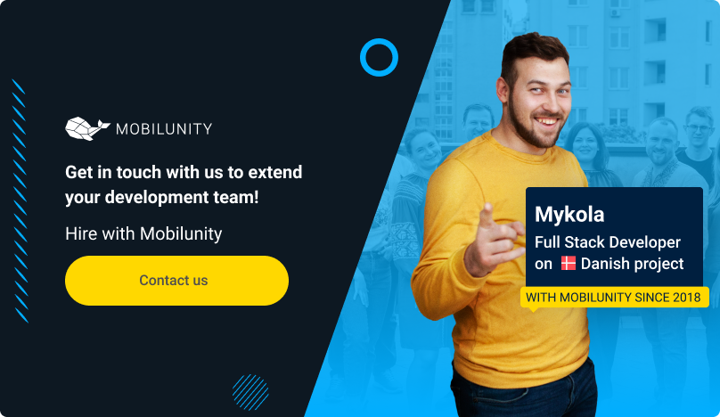 hire developers in Germany or consider Ukraine