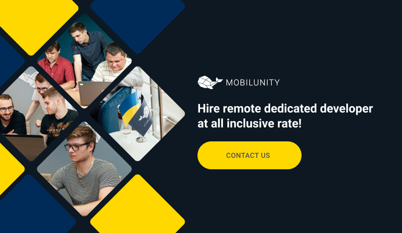 hire developers in Germany or in Ukraine at lower rate
