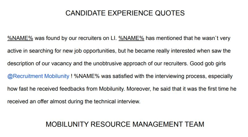 Is Speed of Recruiting Process Important for Hiring the Needed Talent?